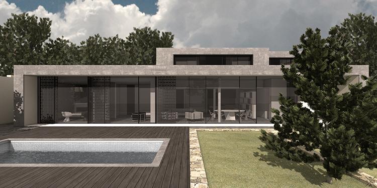 Maison H 03