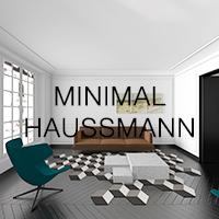 MINIMAL HAUSSMANN