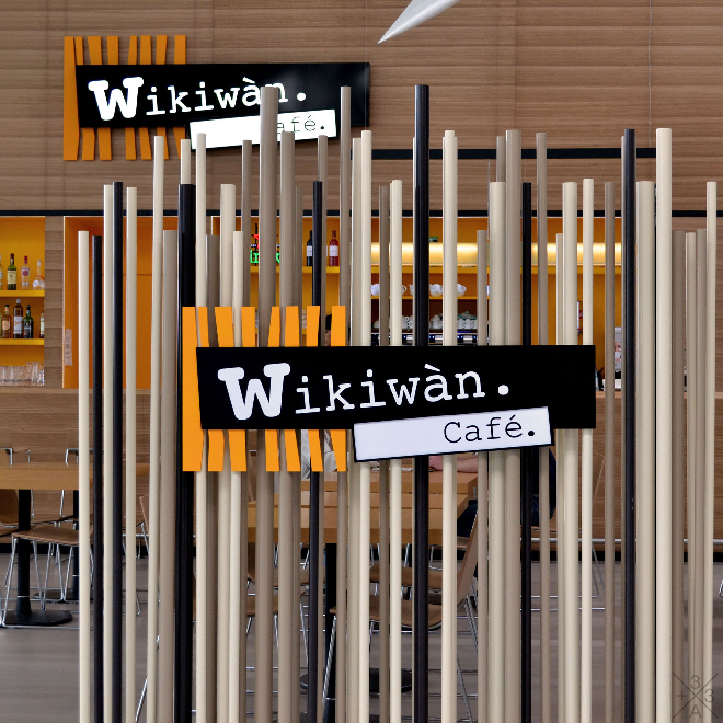 WIKIWAN CAFE 13