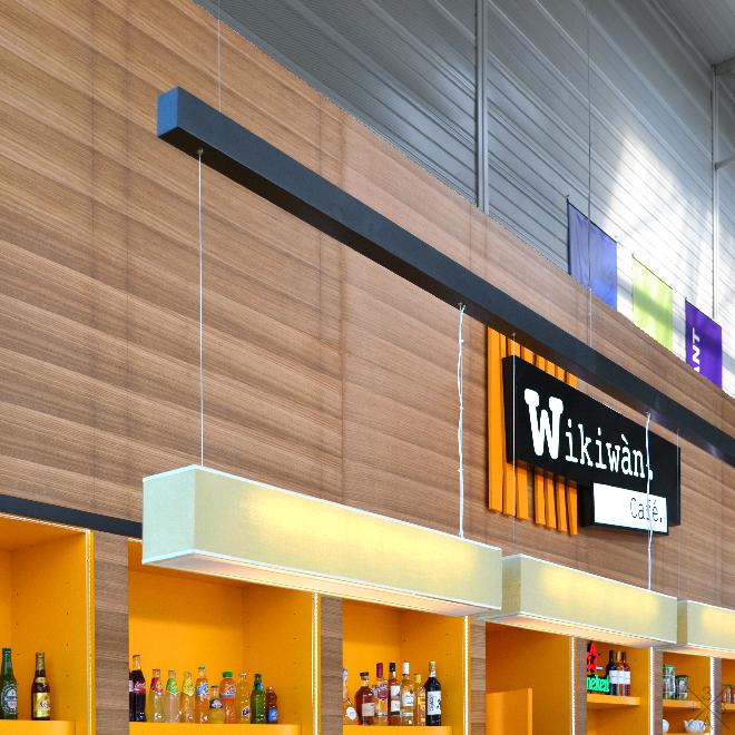 WIKIWAN CAFE 2