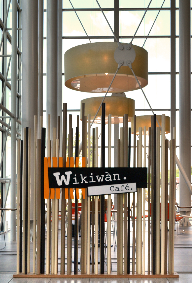 WIKIWAN CAFE 5
