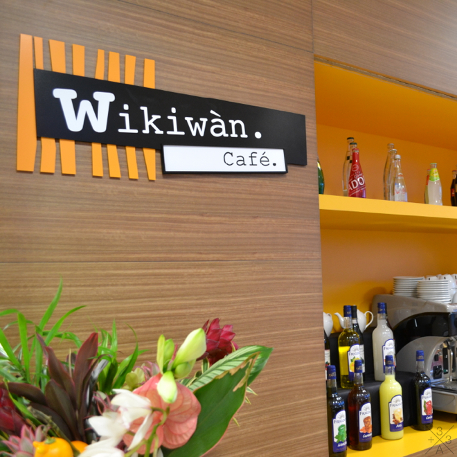 WIKIWAN CAFE 6